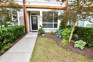 """Photo 24: 2 23230 BILLY BROWN Road in Langley: Fort Langley Townhouse for sale in """"Flatiron"""" : MLS®# R2275733"""