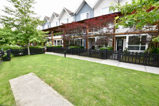 """Photo 23: 2 23230 BILLY BROWN Road in Langley: Fort Langley Townhouse for sale in """"Flatiron"""" : MLS®# R2275733"""