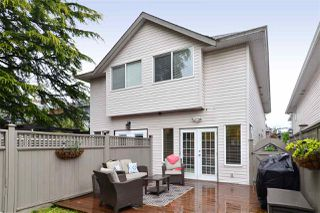 "Photo 19: 857 HABGOOD Street: White Rock House 1/2 Duplex for sale in ""White Rock East Beach"" (South Surrey White Rock)  : MLS®# R2279803"