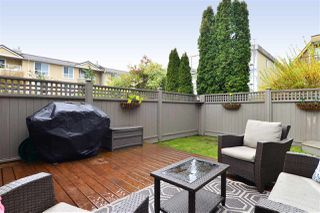"Photo 18: 857 HABGOOD Street: White Rock House 1/2 Duplex for sale in ""White Rock East Beach"" (South Surrey White Rock)  : MLS®# R2279803"