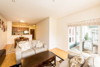 "Photo 11: 407 14 E ROYAL Avenue in New Westminster: Fraserview NW Condo for sale in ""Victoria Hill"" : MLS®# R2280789"