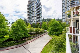 "Photo 10: 407 14 E ROYAL Avenue in New Westminster: Fraserview NW Condo for sale in ""Victoria Hill"" : MLS®# R2280789"