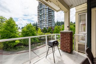 "Photo 14: 407 14 E ROYAL Avenue in New Westminster: Fraserview NW Condo for sale in ""Victoria Hill"" : MLS®# R2280789"