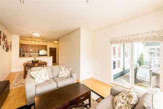 "Photo 8: 407 14 E ROYAL Avenue in New Westminster: Fraserview NW Condo for sale in ""Victoria Hill"" : MLS®# R2280789"