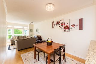 "Photo 7: 407 14 E ROYAL Avenue in New Westminster: Fraserview NW Condo for sale in ""Victoria Hill"" : MLS®# R2280789"