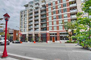 "Main Photo: 502 189 KEEFER Street in Vancouver: Downtown VE Condo for sale in ""KEEFER BLOCK"" (Vancouver East)  : MLS®# R2282146"