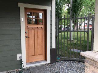 Photo 26: 1 576 NICOLA STREET in : South Kamloops Townhouse for sale (Kamloops)  : MLS®# 146876
