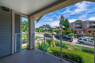 "Photo 20: 217 15621 MARINE Drive: White Rock Condo for sale in ""Pacific Pointe"" (South Surrey White Rock)  : MLS®# R2291054"