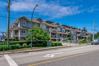 "Photo 1: 217 15621 MARINE Drive: White Rock Condo for sale in ""Pacific Pointe"" (South Surrey White Rock)  : MLS®# R2291054"