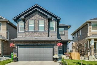 Main Photo: 58 NOLANSHIRE Crescent NW in Calgary: Nolan Hill Detached for sale : MLS®# C4200706
