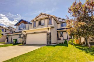 Main Photo: 130 PANAMOUNT Rise NW in Calgary: Panorama Hills Detached for sale : MLS®# C4200959