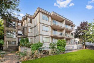 Photo 1: 311 13490 HILTON Road in Surrey: Bolivar Heights Condo for sale (North Surrey)  : MLS®# R2298785