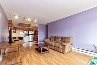 Photo 4: 311 13490 HILTON Road in Surrey: Bolivar Heights Condo for sale (North Surrey)  : MLS®# R2298785