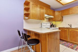 Photo 6: 311 13490 HILTON Road in Surrey: Bolivar Heights Condo for sale (North Surrey)  : MLS®# R2298785