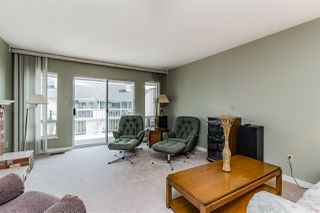 "Photo 3: 27 3055 TRAFALGAR Street in Abbotsford: Central Abbotsford Townhouse for sale in ""Glenview Meadows"" : MLS®# R2301122"