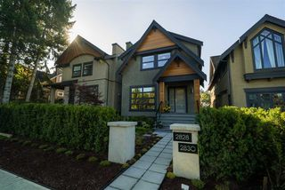 Photo 6: 2828 W 33RD Avenue in Vancouver: MacKenzie Heights House for sale (Vancouver West)  : MLS®# R2309171