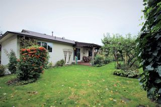 Photo 18: 3722 HARWOOD Crescent in Abbotsford: Central Abbotsford House for sale : MLS®# R2309116