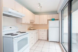 "Photo 6: 401 1385 DRAYCOTT Road in North Vancouver: Lynn Valley Condo for sale in ""Brookwood North"" : MLS®# R2309486"