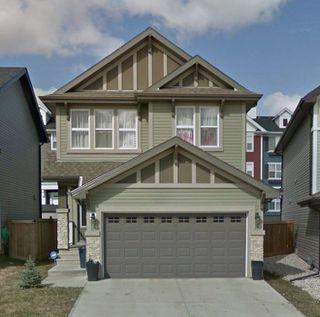 Main Photo: 2573 Cole Crescent in Edmonton: Zone 55 House for sale : MLS®# E4132574