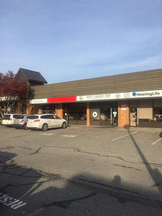 Photo 2: 11 45966 YALE Road in Chilliwack: Chilliwack W Young-Well Retail for lease : MLS®# C8021651