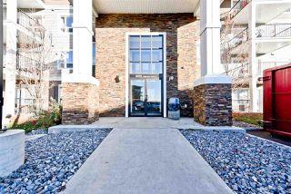 Main Photo: 3301 9351 SIMPSON Drive in Edmonton: Zone 14 Condo for sale : MLS®# E4135018