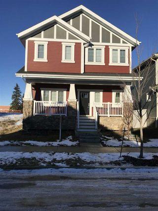 Main Photo: 5612 Juchli Avenue in Edmonton: Zone 27 House for sale : MLS®# E4136637