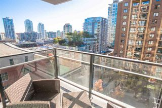 "Main Photo: 902 1088 RICHARDS Street in Vancouver: Yaletown Condo for sale in ""Richards Living"" (Vancouver West)  : MLS®# R2325460"