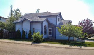 Main Photo: 283 LILAC Terrace: Sherwood Park House for sale : MLS®# E4137697