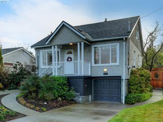 Main Photo: 1175 Colville Road in VICTORIA: Es Rockheights Single Family Detached for sale (Esquimalt)  : MLS®# 404360