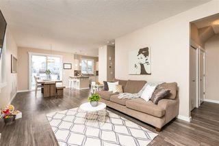 Photo 5: 13009 205 Street in Edmonton: Zone 59 House Half Duplex for sale : MLS®# E4139675