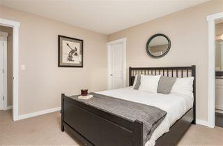 Photo 17: 13009 205 Street in Edmonton: Zone 59 House Half Duplex for sale : MLS®# E4139675