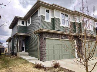 Photo 26: 13009 205 Street in Edmonton: Zone 59 House Half Duplex for sale : MLS®# E4139675
