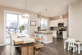 Photo 8: 13009 205 Street in Edmonton: Zone 59 House Half Duplex for sale : MLS®# E4139675