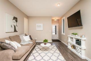 Photo 3: 13009 205 Street in Edmonton: Zone 59 House Half Duplex for sale : MLS®# E4139675