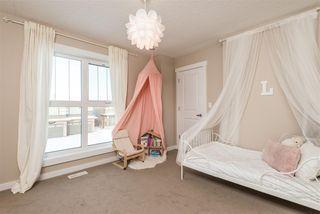 Photo 20: 13009 205 Street in Edmonton: Zone 59 House Half Duplex for sale : MLS®# E4139675