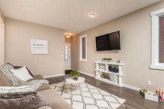 Photo 4: 13009 205 Street in Edmonton: Zone 59 House Half Duplex for sale : MLS®# E4139675
