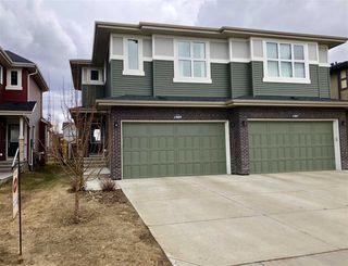 Photo 25: 13009 205 Street in Edmonton: Zone 59 House Half Duplex for sale : MLS®# E4139675