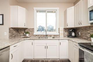 Photo 12: 13009 205 Street in Edmonton: Zone 59 House Half Duplex for sale : MLS®# E4139675