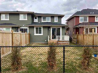 Photo 27: 13009 205 Street in Edmonton: Zone 59 House Half Duplex for sale : MLS®# E4139675