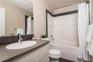 Photo 23: 13009 205 Street in Edmonton: Zone 59 House Half Duplex for sale : MLS®# E4139675