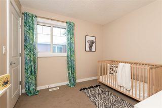Photo 22: 13009 205 Street in Edmonton: Zone 59 House Half Duplex for sale : MLS®# E4139675