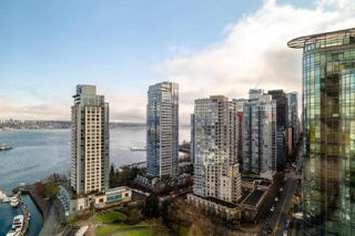 """Photo 4: 2202 588 BROUGHTON Street in Vancouver: Coal Harbour Condo for sale in """"Harbourside Park"""" (Vancouver West)  : MLS®# R2335540"""