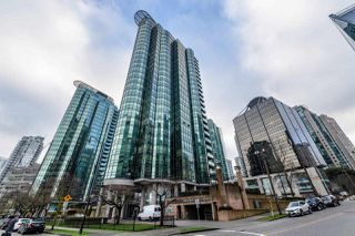 "Photo 17: 2202 588 BROUGHTON Street in Vancouver: Coal Harbour Condo for sale in ""Harbourside Park"" (Vancouver West)  : MLS®# R2335540"