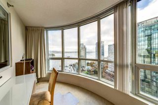 """Photo 13: 2202 588 BROUGHTON Street in Vancouver: Coal Harbour Condo for sale in """"Harbourside Park"""" (Vancouver West)  : MLS®# R2335540"""