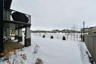 Photo 27: 3959 Ginsburg Crescent in Edmonton: Zone 58 House for sale : MLS®# E4141826