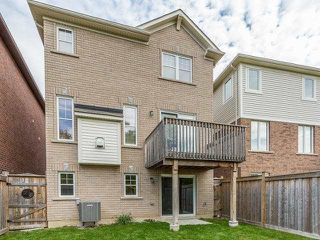 Photo 17: 114 Aylesbury Drive in Brampton: Northwest Brampton House (2-Storey) for sale : MLS®# W4350751