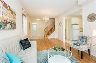 Photo 4: 114 Aylesbury Drive in Brampton: Northwest Brampton House (2-Storey) for sale : MLS®# W4350751