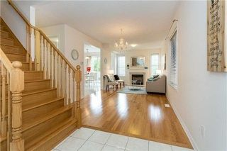 Photo 2: 114 Aylesbury Drive in Brampton: Northwest Brampton House (2-Storey) for sale : MLS®# W4350751