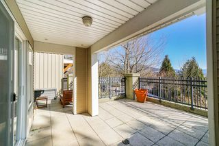Photo 15: 102 1438 PARKWAY Boulevard in Coquitlam: Westwood Plateau Condo for sale : MLS®# R2342793