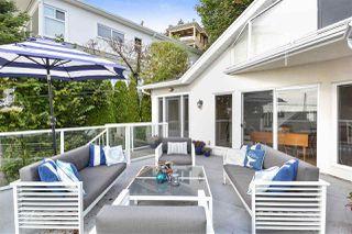 Photo 17: 14659 W BEACH Avenue: White Rock House for sale (South Surrey White Rock)  : MLS®# R2344837